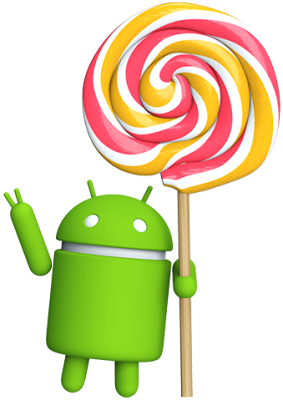For Android Lollipop